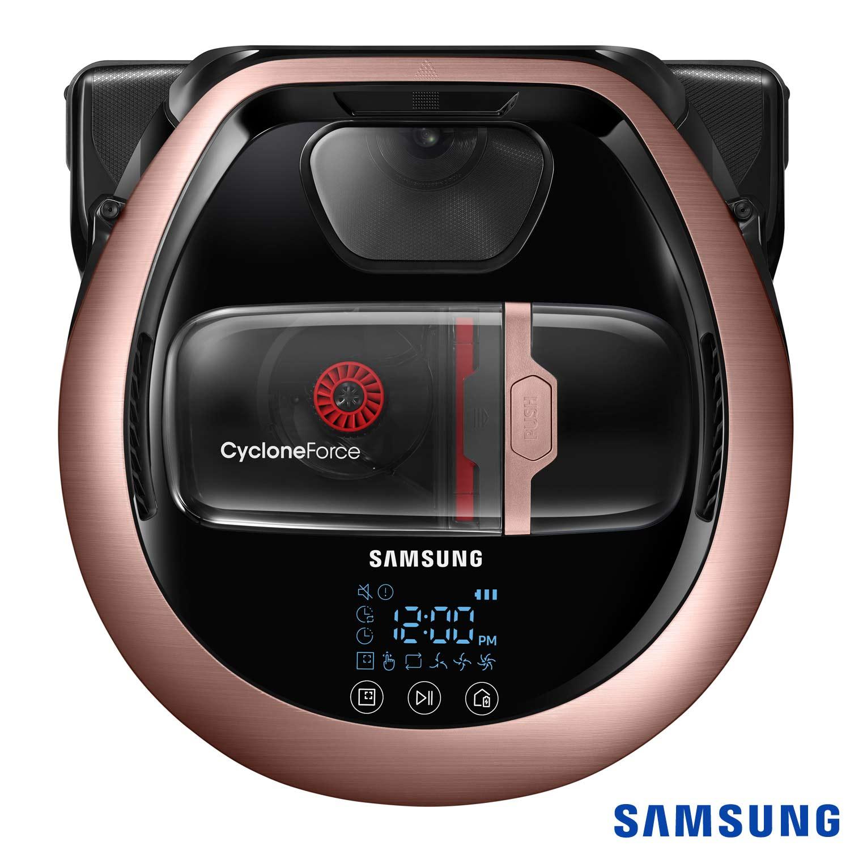 Imagem: Aspirador de Pó Robô Samsung POWERbot VR7200