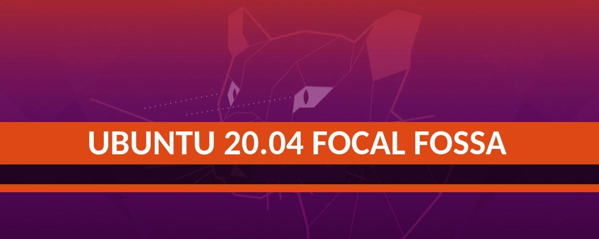 Imagem de: Ubuntu 20.04 ganha novo kernel para corrigir falha de segurança
