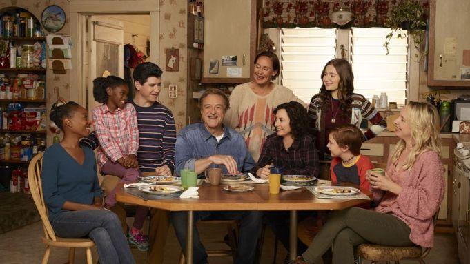 2ª season finale de The Conners é exibida nesta terça-feira (ABC/Reprodução)