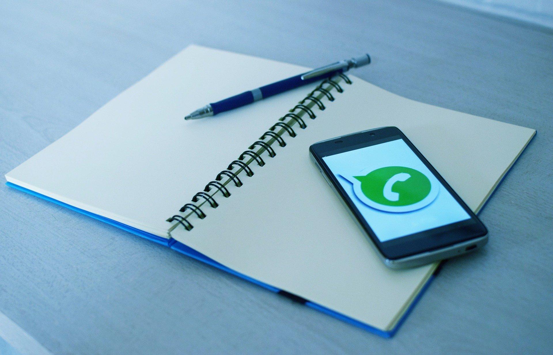 O WhatsApp pode ser um ótimo aliado da produtividade.