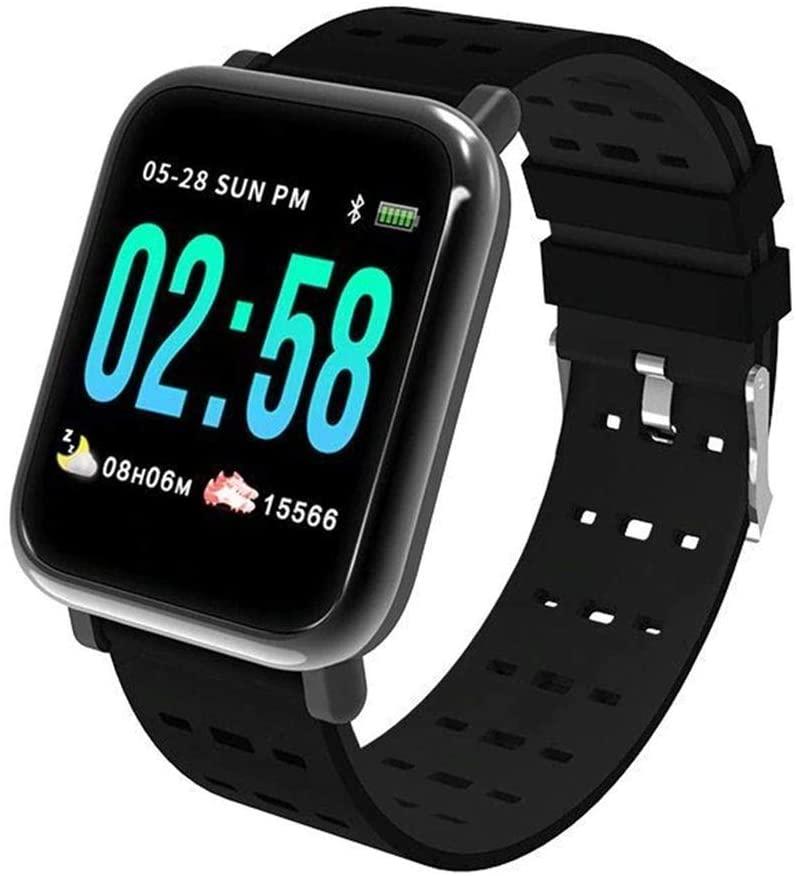 Imagem: Smartwatch A6