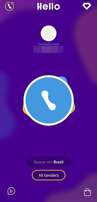 Chamadas contam com tempo limite