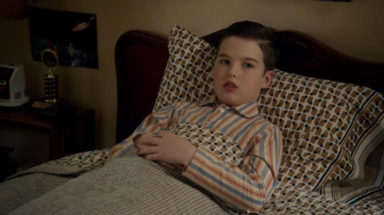 Young Sheldon renovada para mais duas temporadas (CBS/Reprodução)