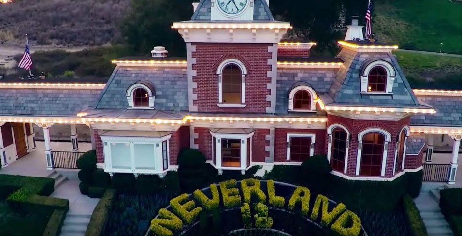 Leaving Neverland, da HBO aparrece indicado na categoria de Documentário. (HBO/Reprodução)