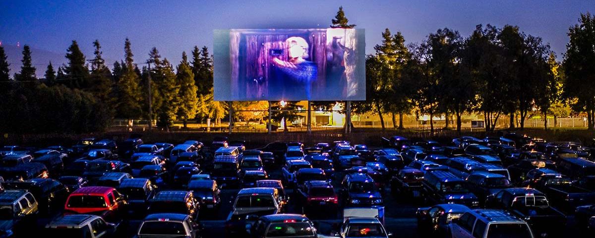 Tribeca e IMAX criam festival de filmes em cinemas drive-in - TecMundo