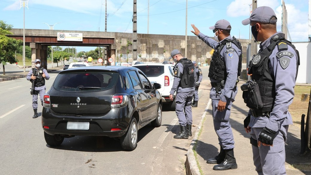 (G1 Maranhão/Reprodução)