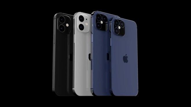 iPhone 12 terá tela de 120 Hz, 6 GB de RAM e custará US$ 649 ...