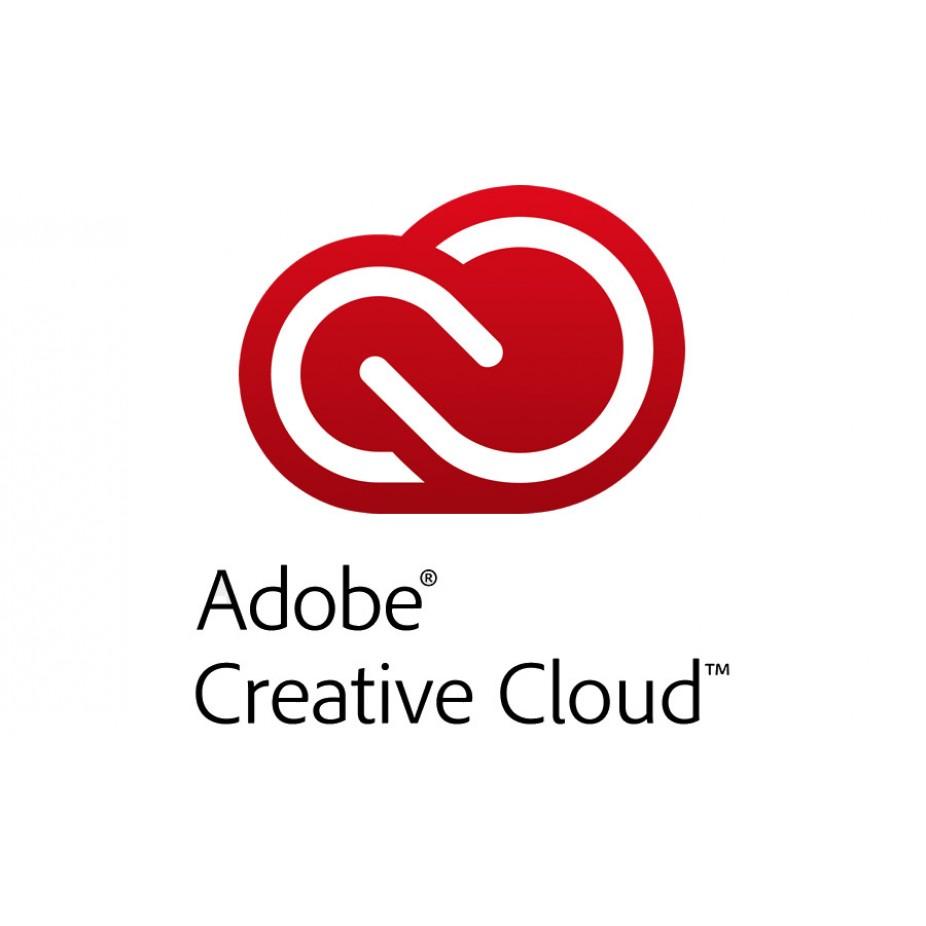 Imagem: Pacote Creative Cloud com 40% de desconto