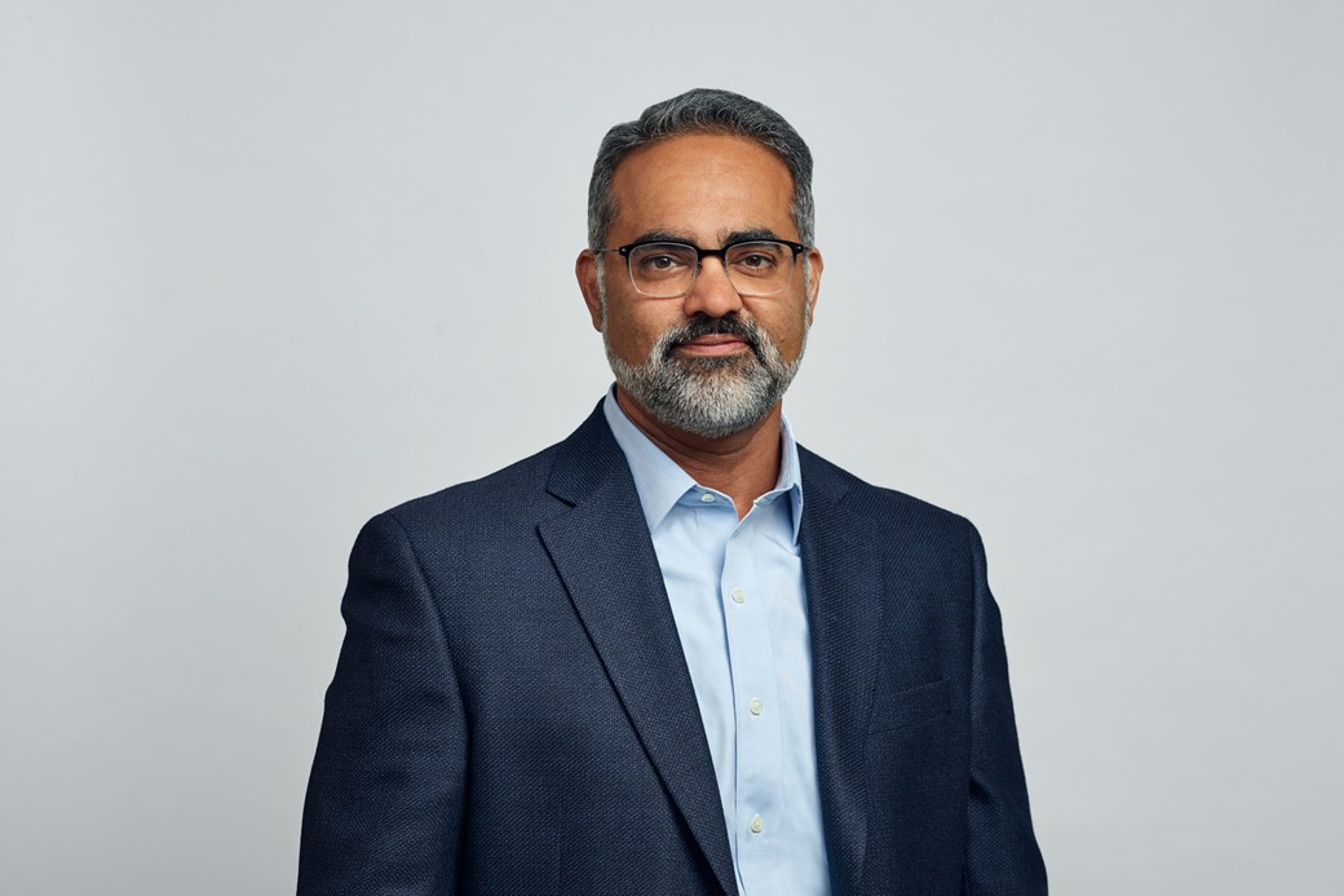 Rahul Dhanda, chefe executivo da Sherlock Biosciences.