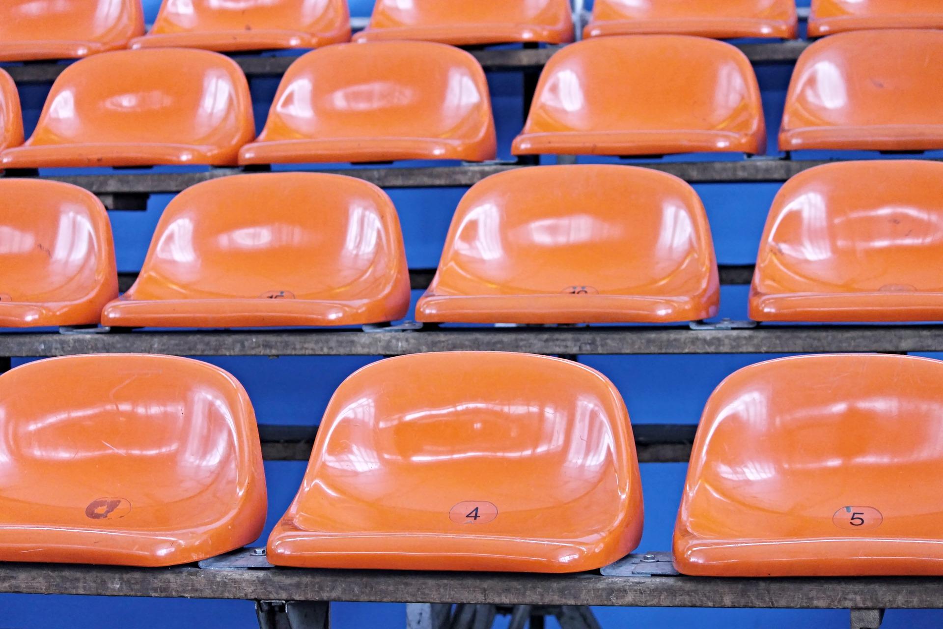 Infelizmente, torcedores terão de esperar um pouco mais para retornarem aos estádios.