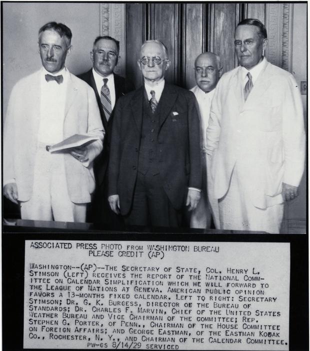 Em 1929 a proposta avançava como uma solução para a modernidade