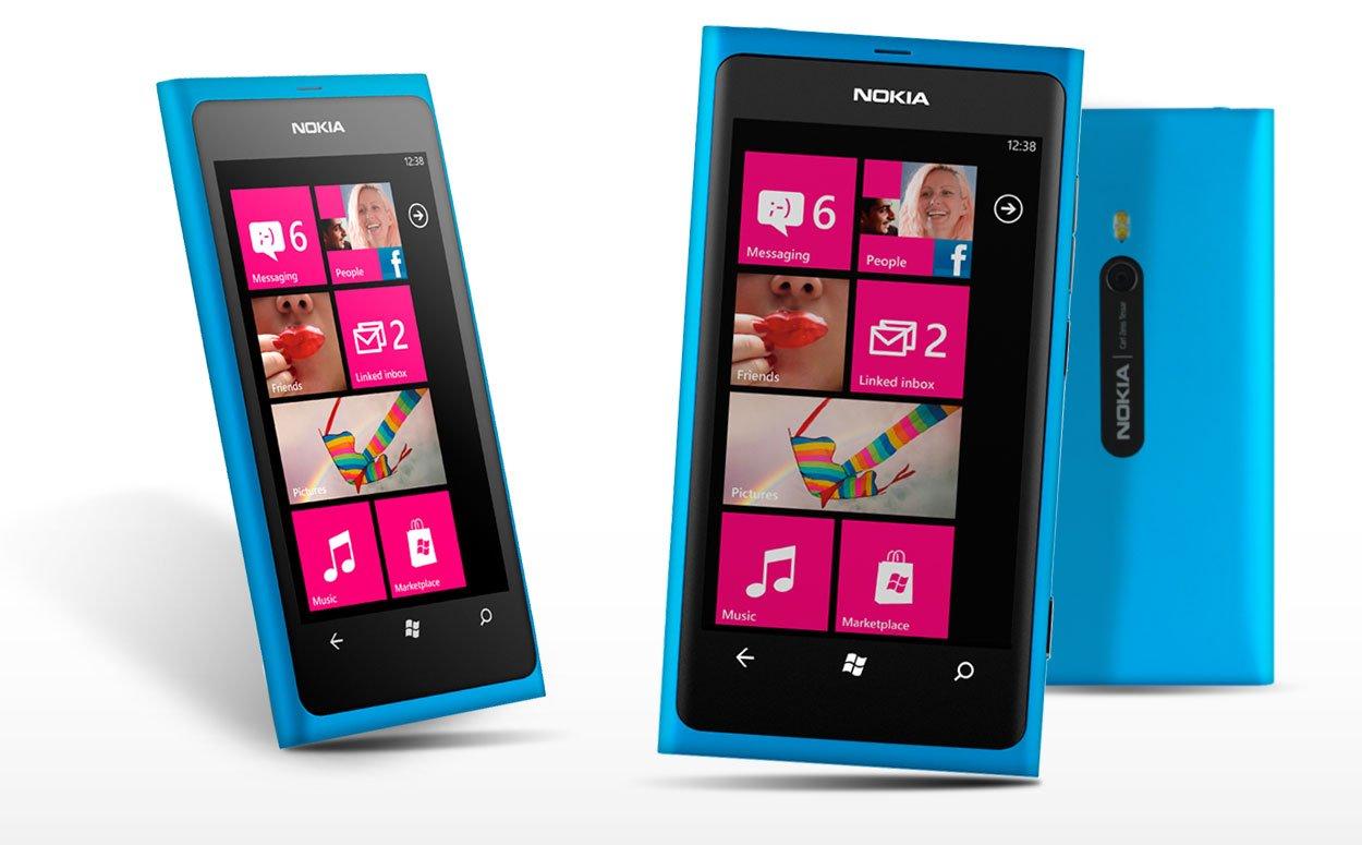 Marcas De Celulares Que Desapareceram Onde Foi Parar O Nokia Lumia Tecmundo