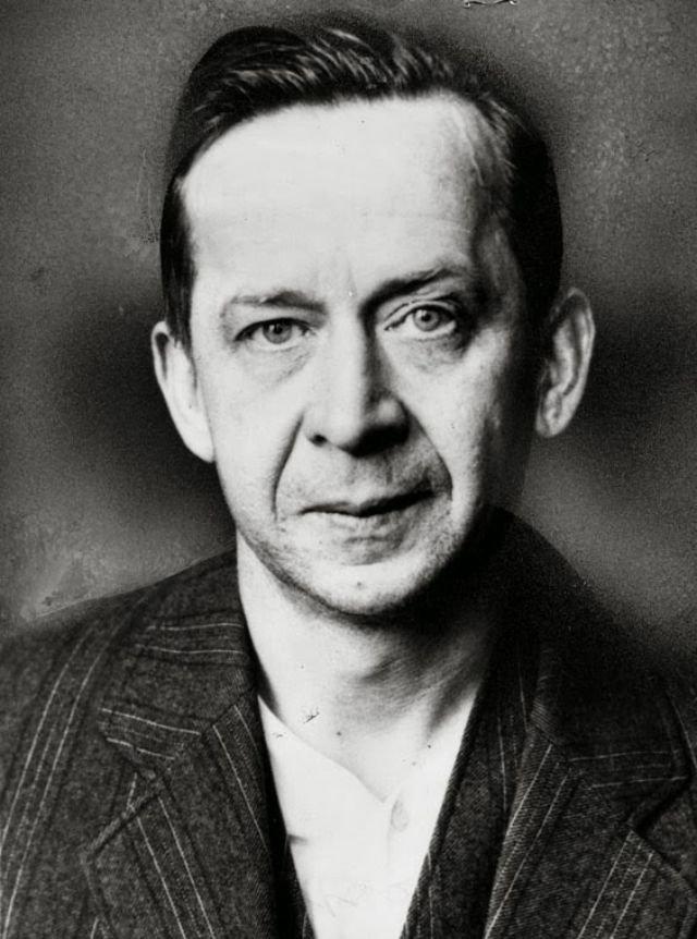Otto Sanhuber. (Fonte: Observador/Reprodução)