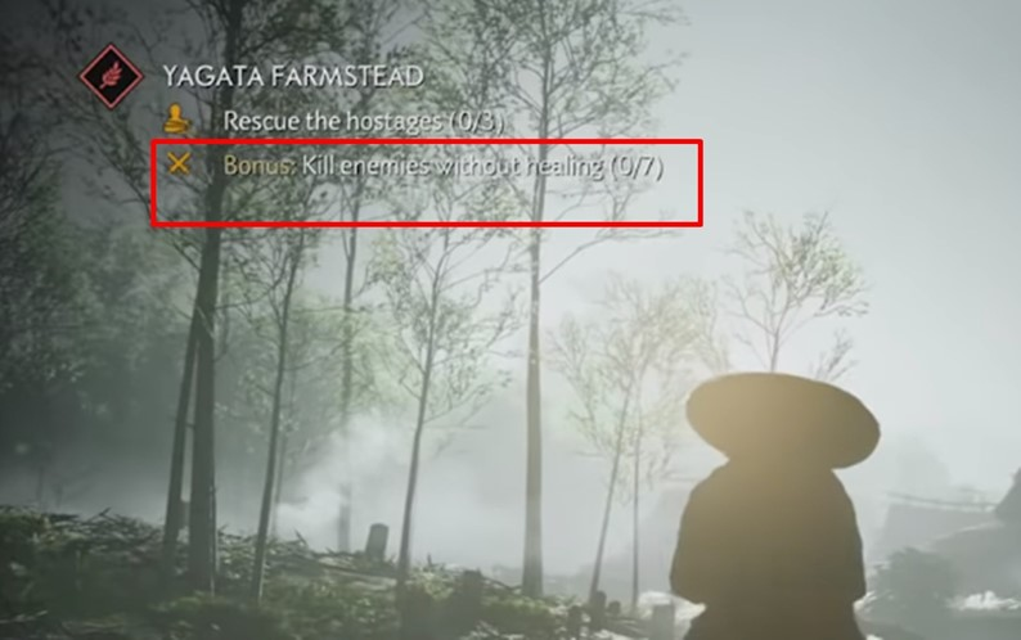 Ghost of Tsushima: 19 coisas que você provavelmente não viu no gameplay