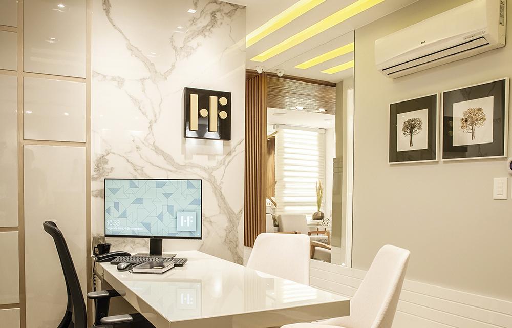 Antes de comprar seu ar-condicionado, avalie o espaço no qual pretende instalá-lo.