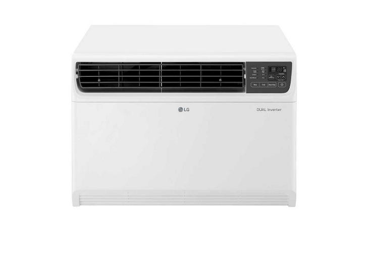 LG Dual Inverter W3NQ10UNNP0