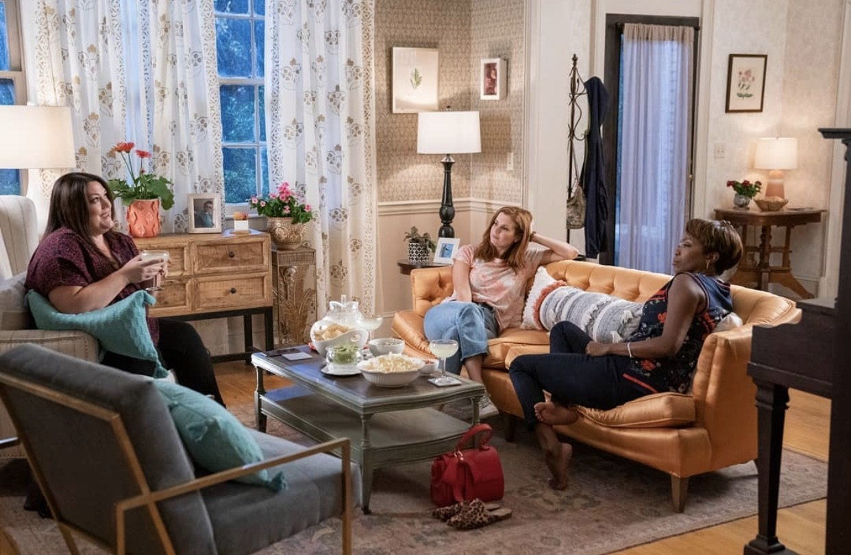 A 1ª temporada de Sweet Magnolias estreia na Netflix no dia 19 de maio