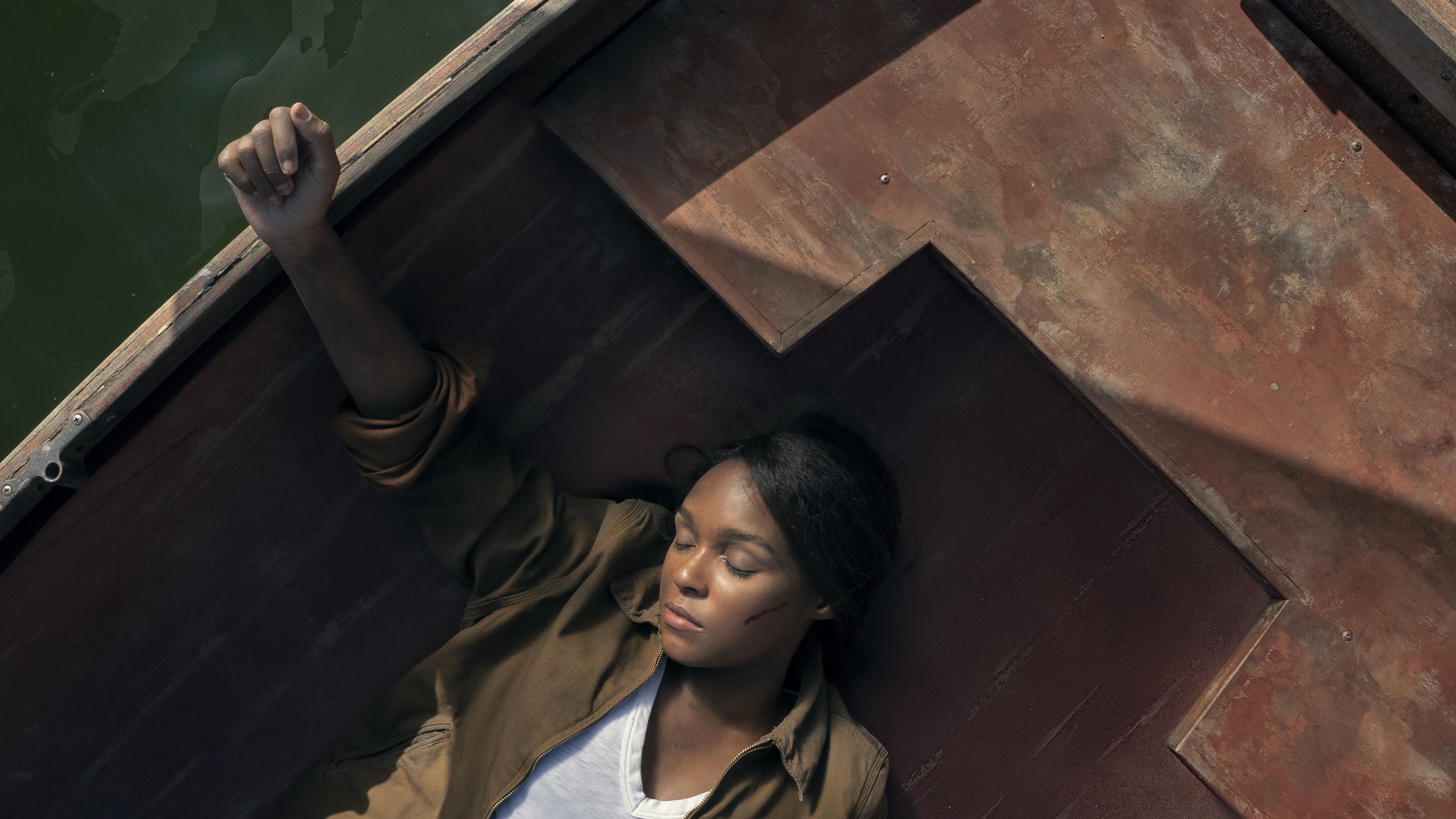 Janelle Monáe protagonizará a 2ª temporada de Homecoming, que estreia essa semana no Amazon Prime Video