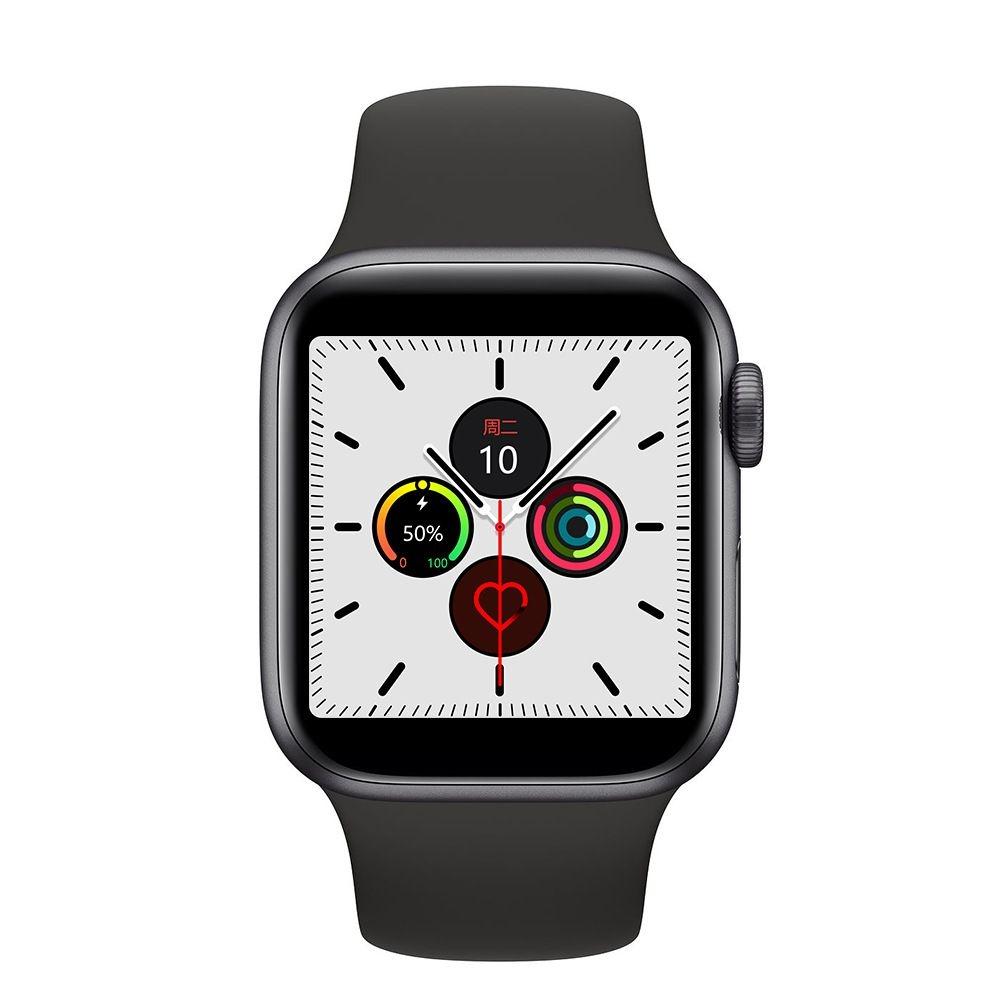 Imagem: Smartwatch Iwo 12 Serie 5