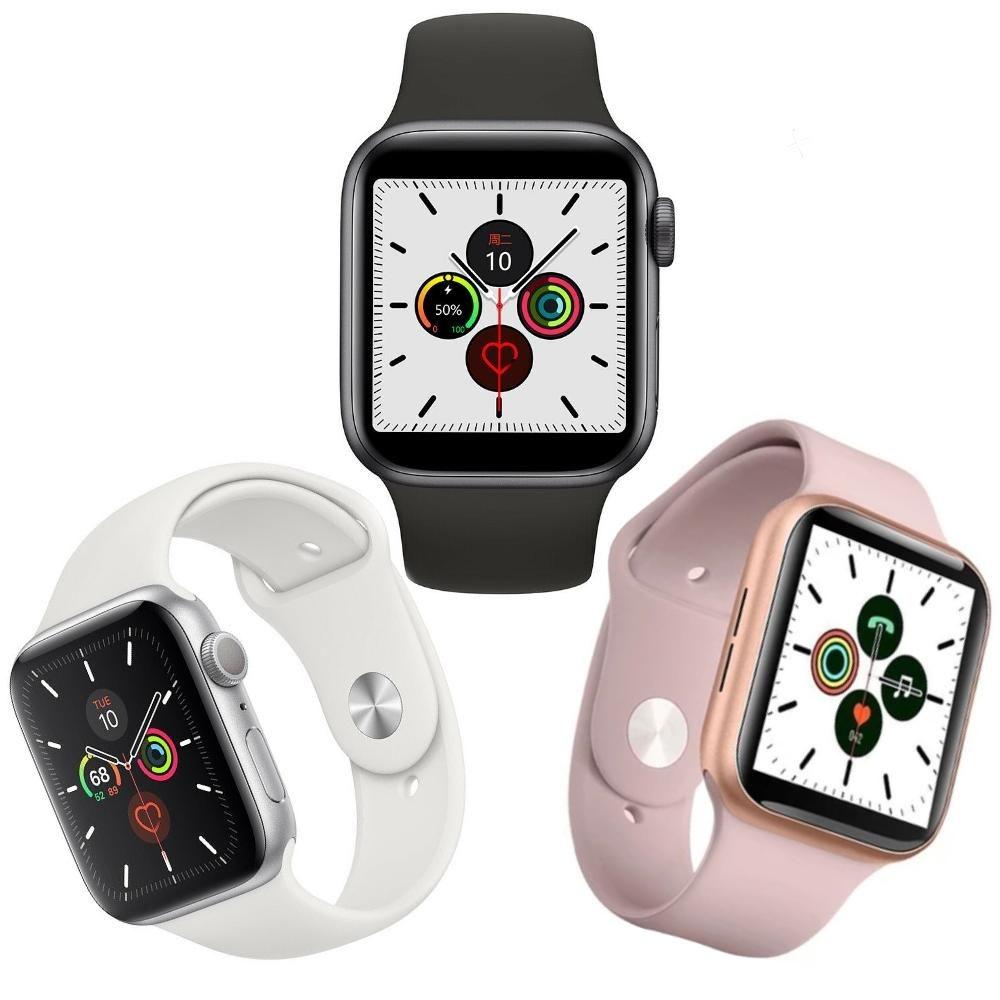 Imagem: Smartwatch Iwo 12 Pro Serie 5