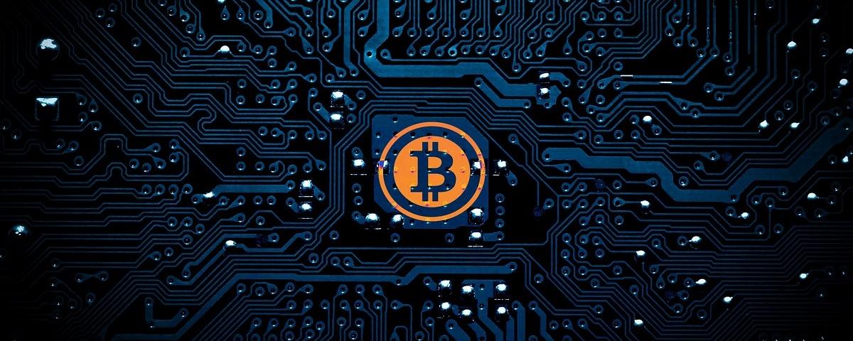Imagem de: Chip quântico deve quebrar criptografia do Bitcoin em 2 anos