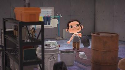 Baixe designs de Tomb Raider para Animal Crossing: New Horizons
