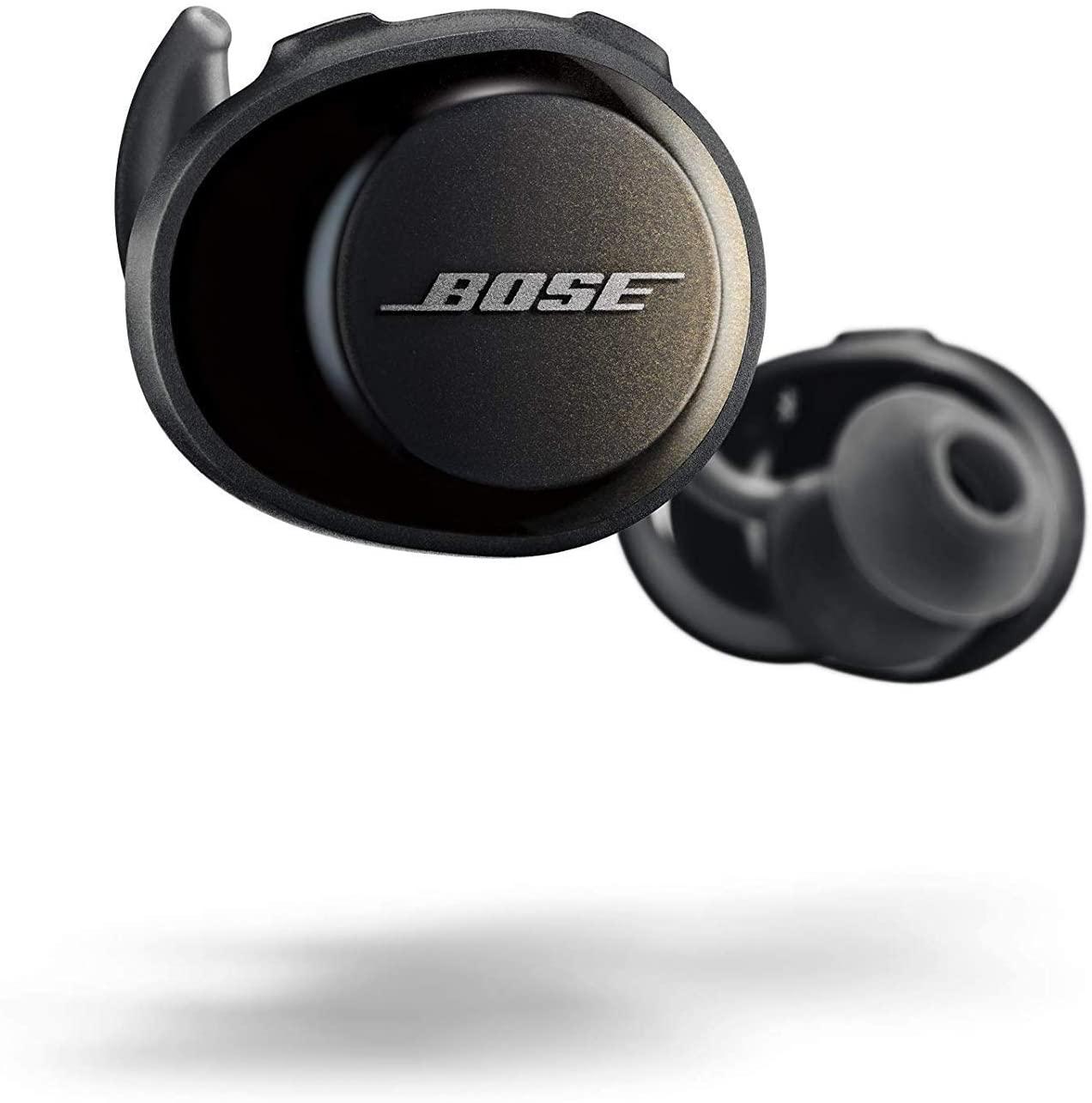 Imagem: Bose SoundSport Free