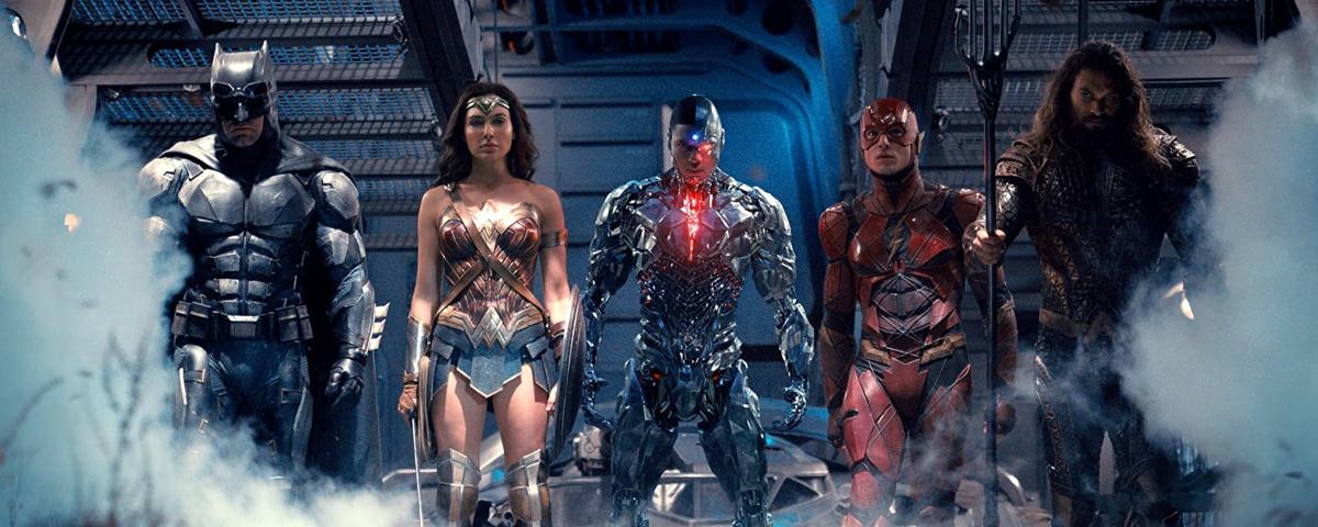 Imagem de: Liga da Justiça: 'Snyder cut' será lançado no HBO MAX em 2021