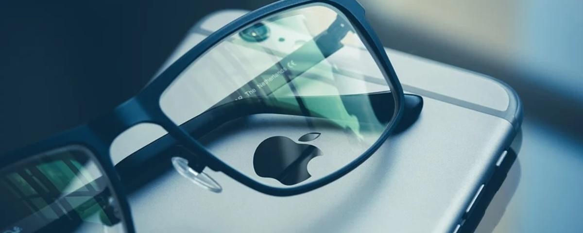 Imagem de: Rumor reforça que Apple Glass deve mesmo ser lançado em 2021