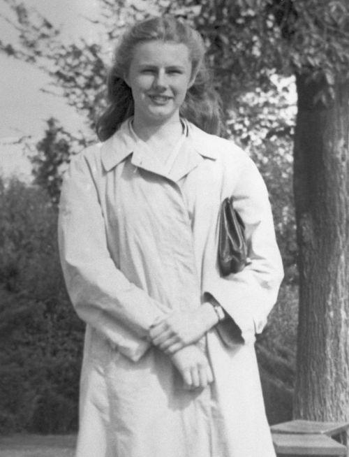 Paula Welden (Fonte: Authory/Reprodução)