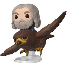 Picture: Funko Pop Lord of The Rings - Gandalf On Gwaihir