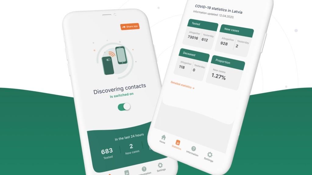 App será lançado em breve e notificará usuários sobre contato com infectados.