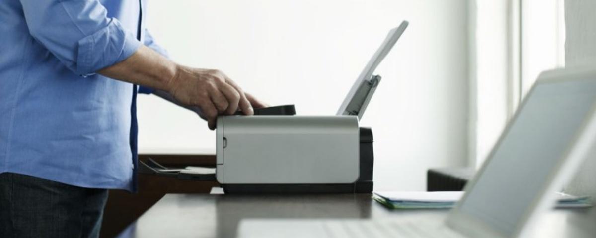Imagen de: La impresora láser aumenta el riesgo de ataque cardíaco en los usuarios, según un estudio