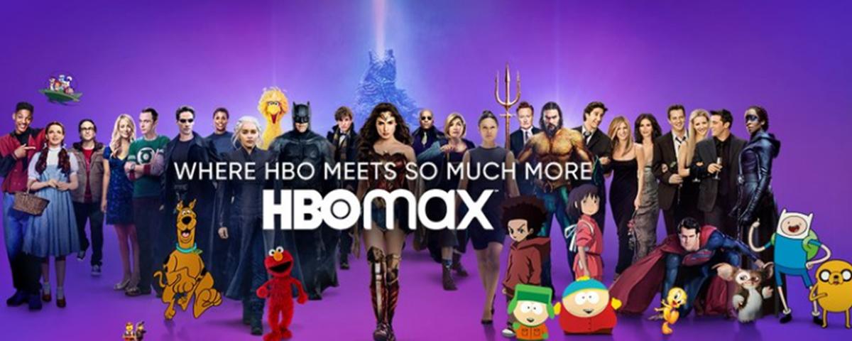 Primeiras imagens da interface do HBO MAX vazam na internet - TecMundo