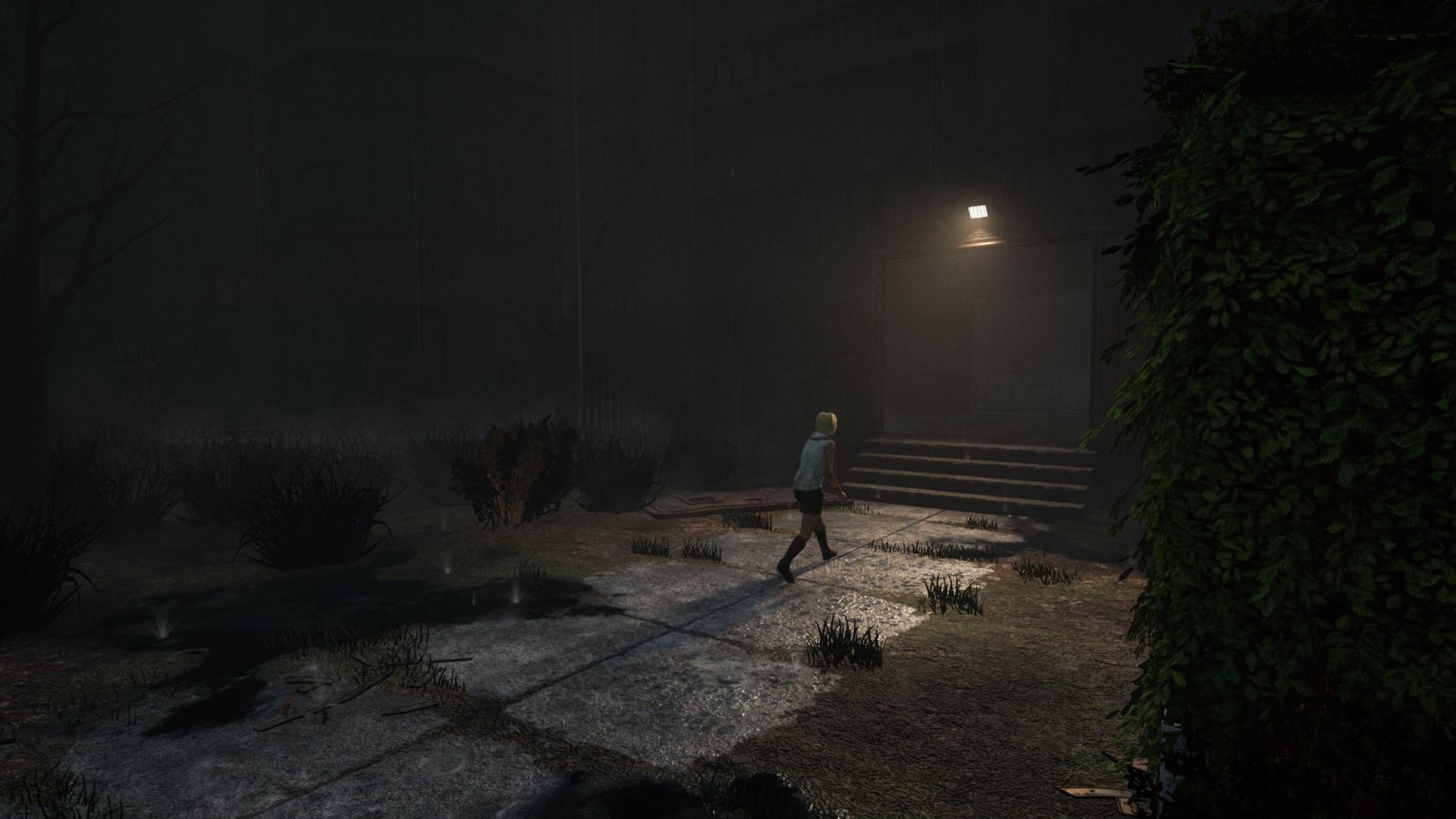 Silent Hill será DLC de Dead by Daylight com Pyramid Head [vídeo]