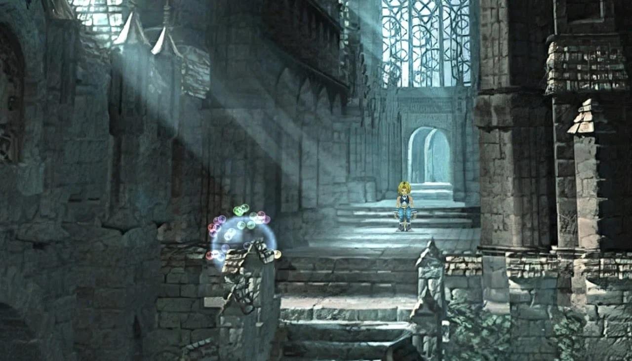 Final Fantasy IX HD para PC ganha um mod absurdo de update gráfico