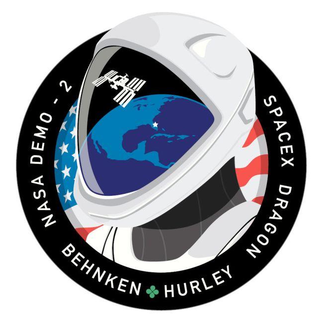 (Fonte: SpaceX/Reprodução)