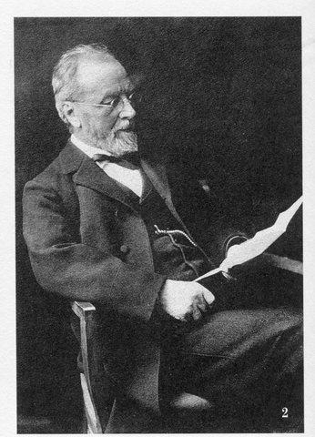 Gottlieb Burckhardt (Fonte: Geni/Reprodução)