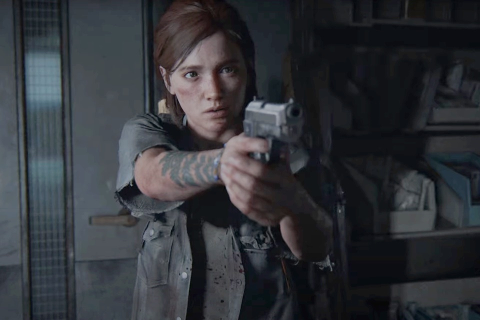 The Last of Us Part II tem gameplay detalhado durante State of Play