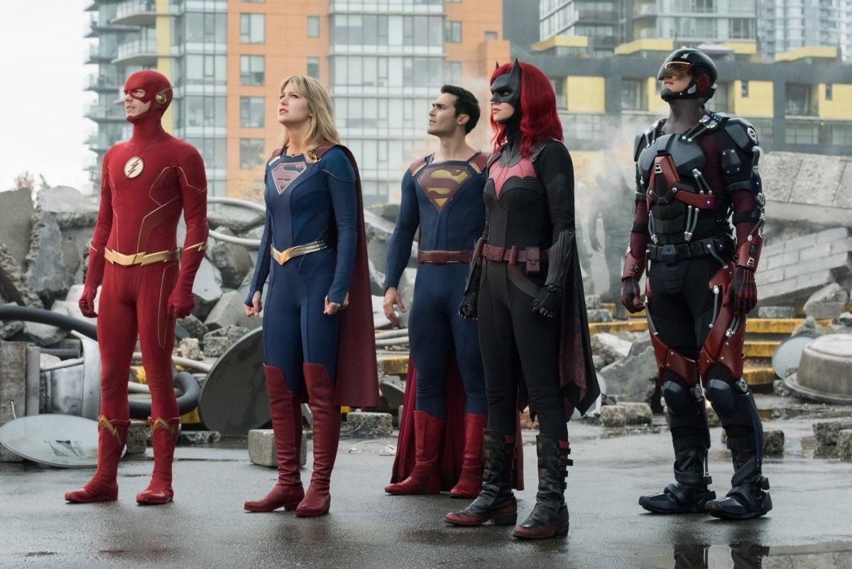 The CW / Reprodução