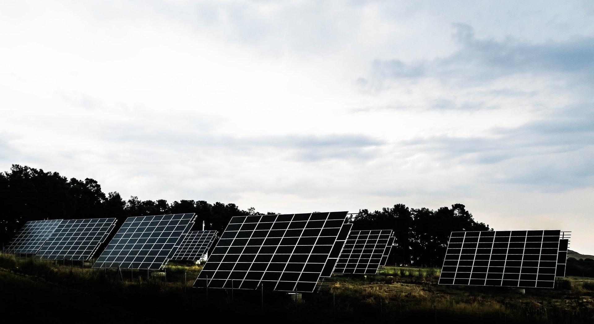 O futuro da produção de energia elétrica solar pode estar prestes a mudar.