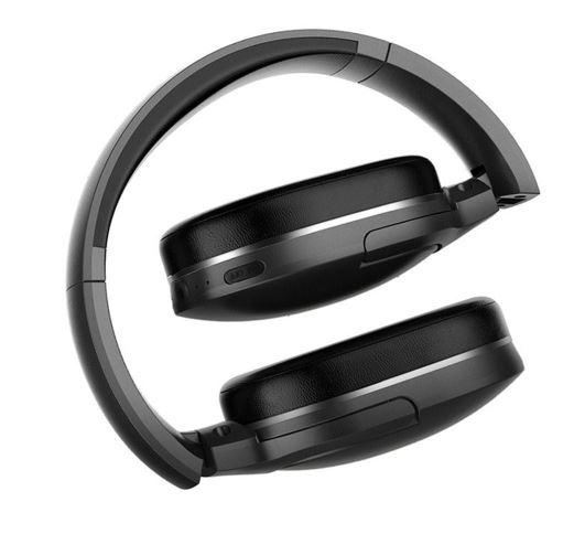 Imagem: Headphone Bluetooth Baseus D02