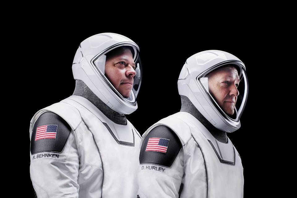(Fonte: SpaceX / Divulgação)