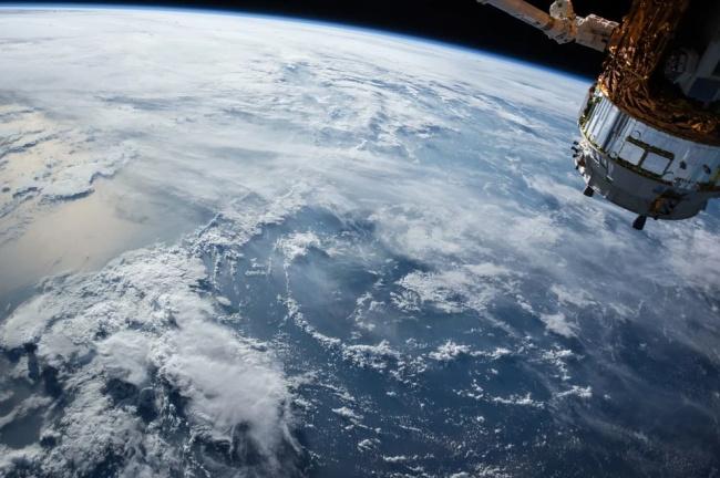 Satélites e a Estação Espacial podem sofrer com distúrbios ao passar pela região.