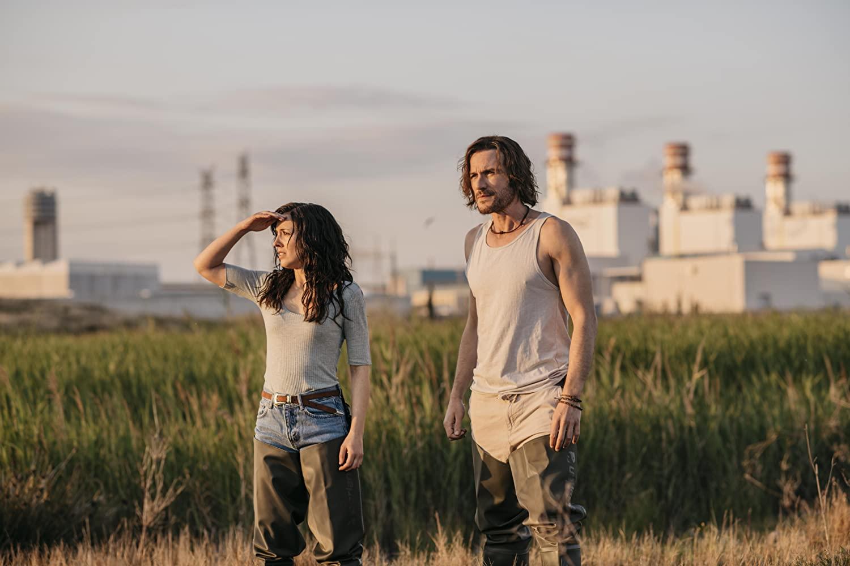 Perdida tem sua 1ª temporada disponibilizada pela Netflix nesta quinta-feira. (Antena3/Reprodução)