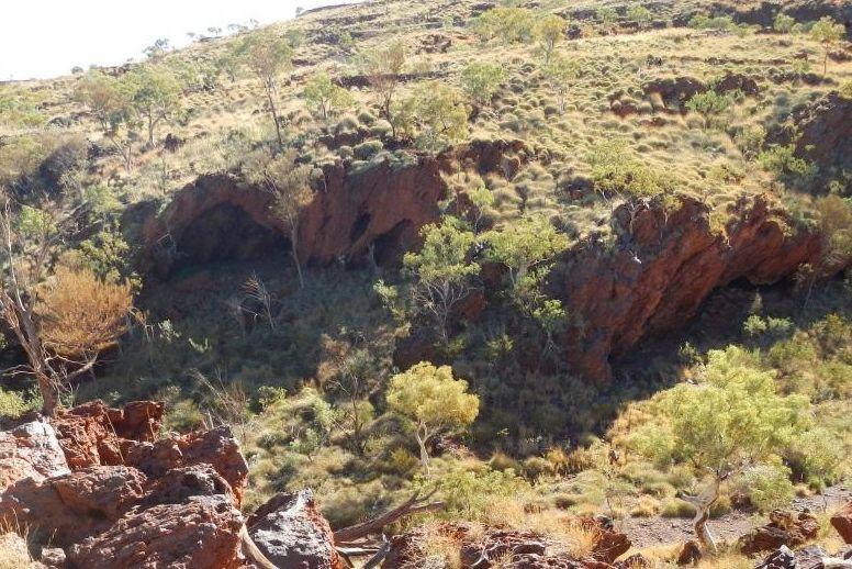 Fonte: Puutu Kunti Kurrama And Pinikura Aboriginal Corporation/Reprodução