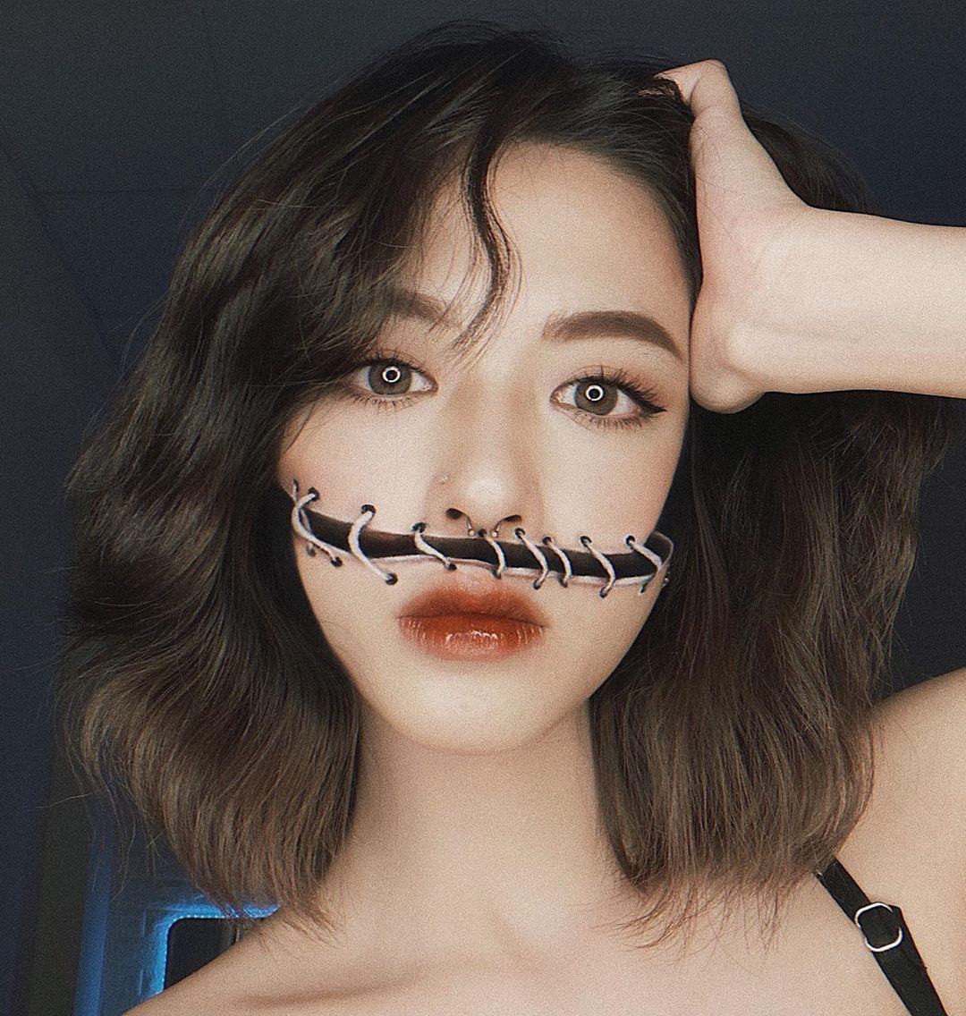 (Fonte: Hoa Trang/Instagram/Reprodução)