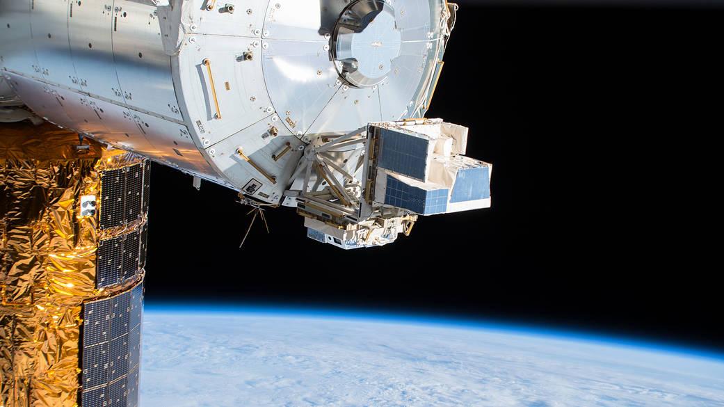 E se a sua ideia mudar o rumo de missões espaciais?