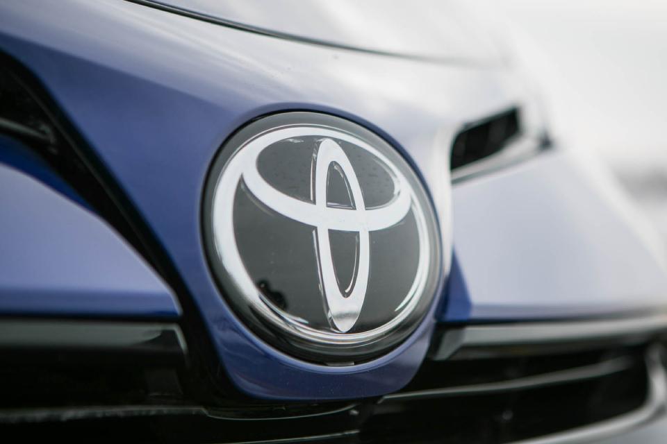 Parceria entre Toyota e montadoras chinesas foca em motores fuel Cell