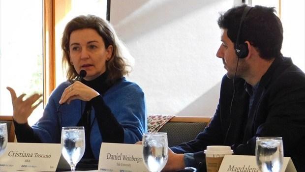 Brasileira diz estar otimista quanto ao futuro em relação ao desenvolvimento de vacinas contra Covid-19